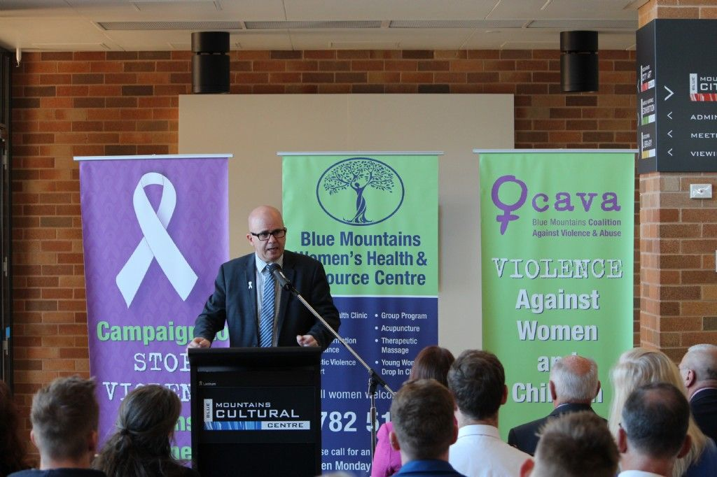 Community Invited to Join Mayoral Breakfast for White Ribbon Day
