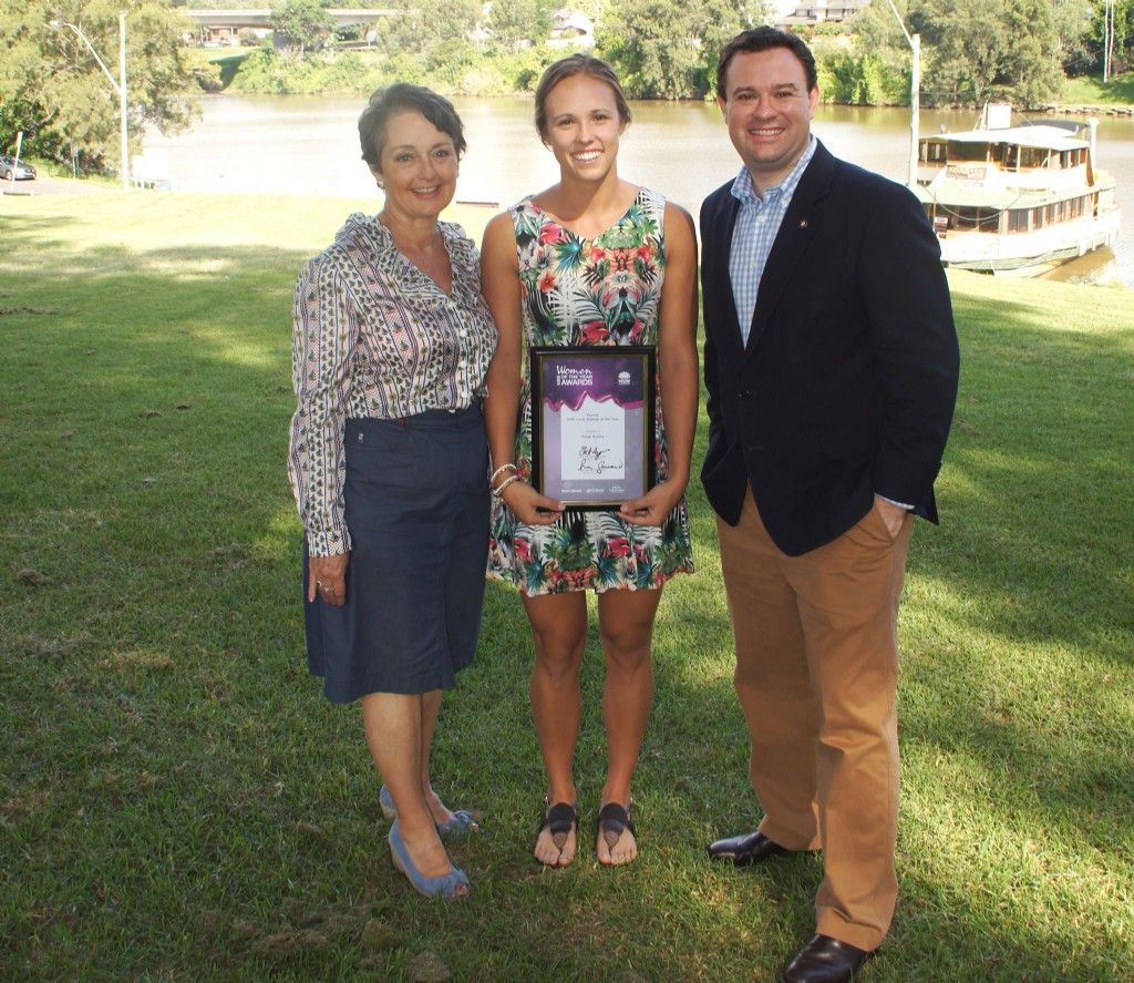 Penrith Local Woman of the Year Announced