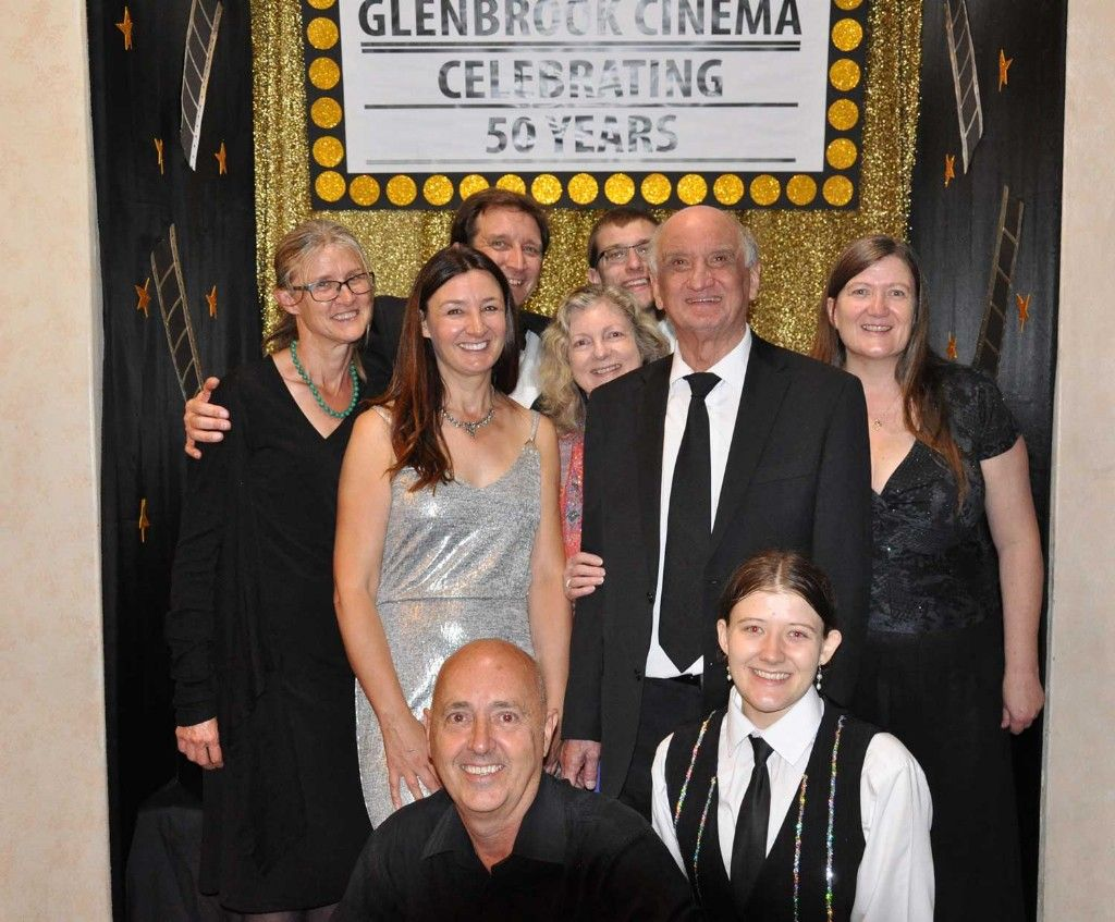 Glenbrook Cinema Celebrates 50 Years in Style