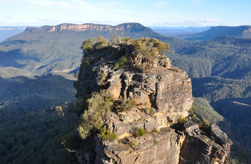 Blue Mountains to Shine to Millions of US Television Viewers