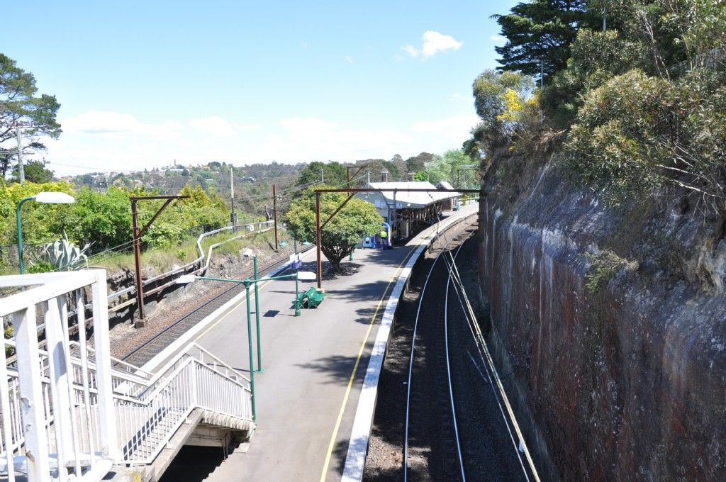 Have Your Say on Modifications to Blue Mountains Tunnels for New Intercity Fleet