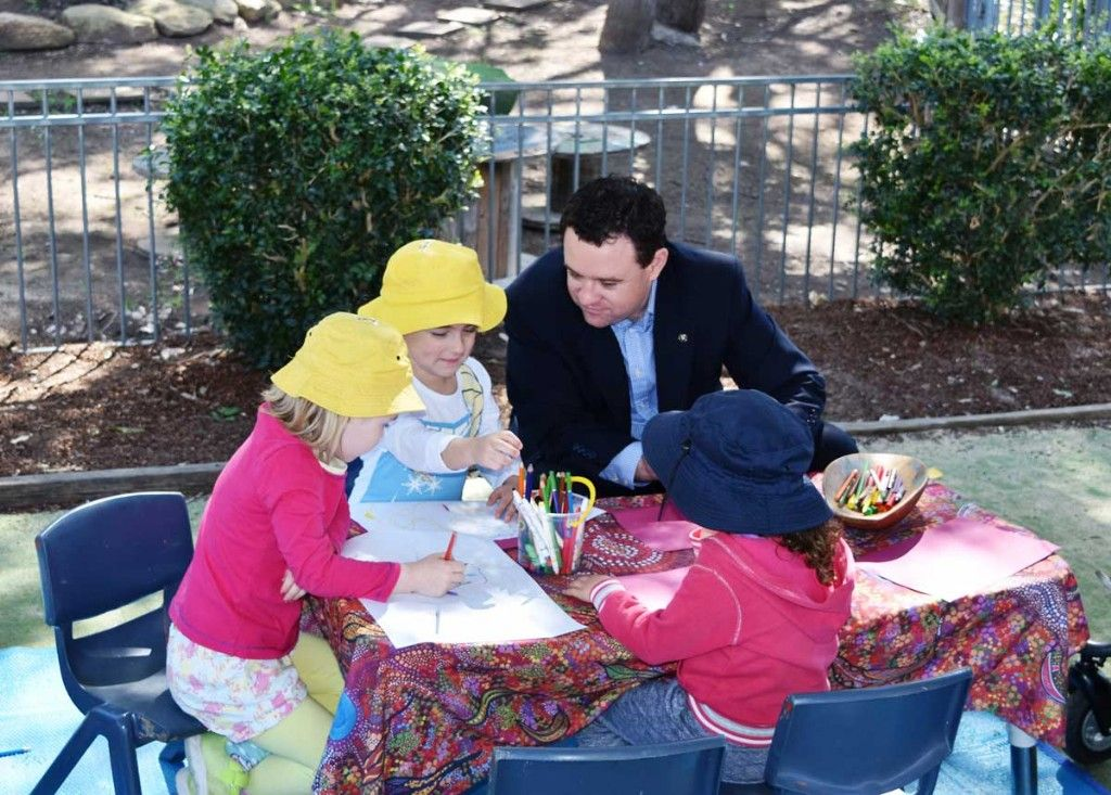 Local Families Win With Preschool Funding Boost