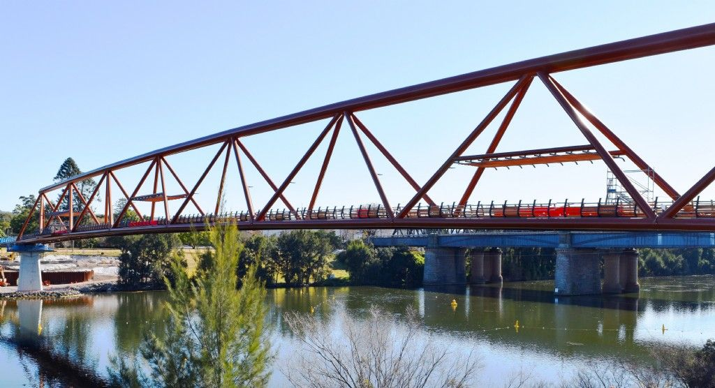 Save the Date for the New Nepean River Bridge Opening