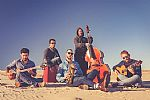 Eishan Ensemble to Appear at Blue Mountains Theatre