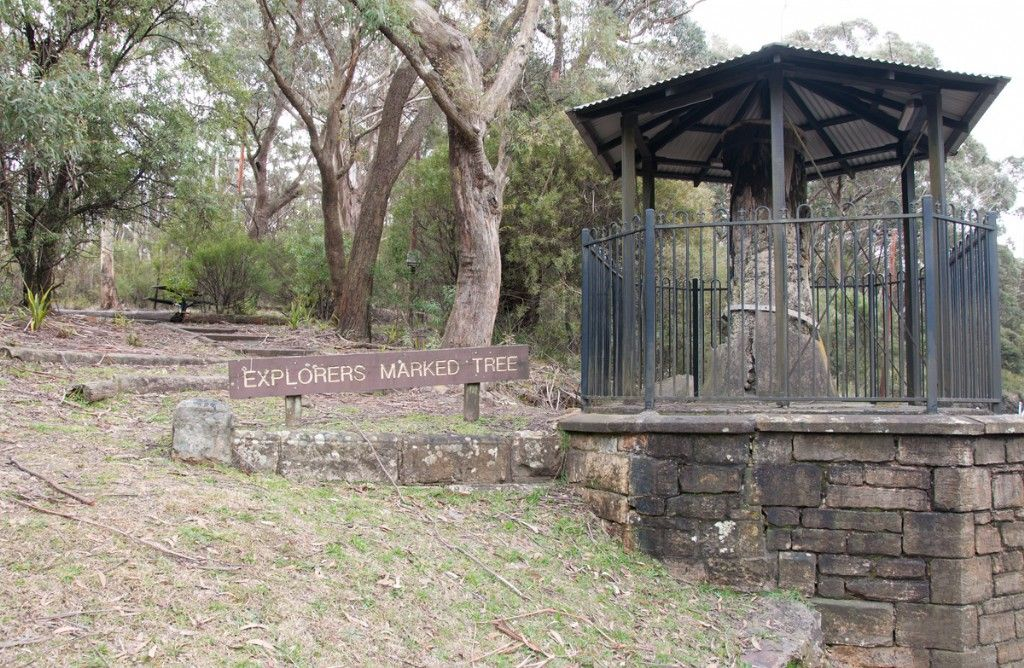 Blue Mountains Win $375,000 Heritage Grants