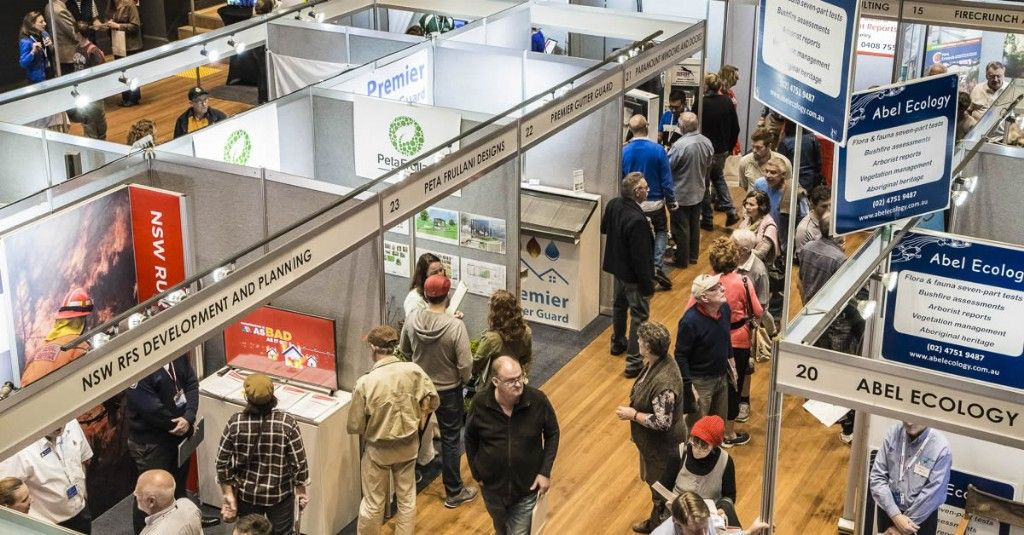 Australian Bushfire Building Conference Receives NSW Government Funding Boost