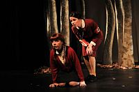 Hitler's Daughter, A Monkey Baa Theatre Company Production