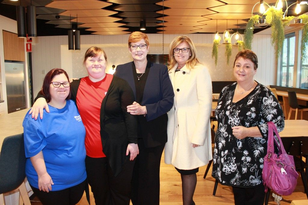 Penrith Home For NDIS Quality and Safeguards Commission