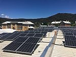 Solar Panel and Battery Installation – Lithgow Council Administration Building