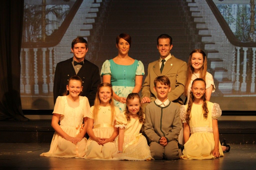 Classic Family Musical comes to Richmond