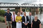 Investing in Healthier Waterways for Western Sydney