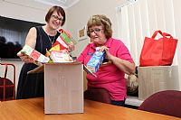Upgrade for Blaxland's Gateway Family Services