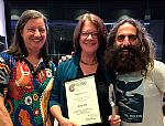 Council Officer Wins NSW Environmental Educator of the Year Awards