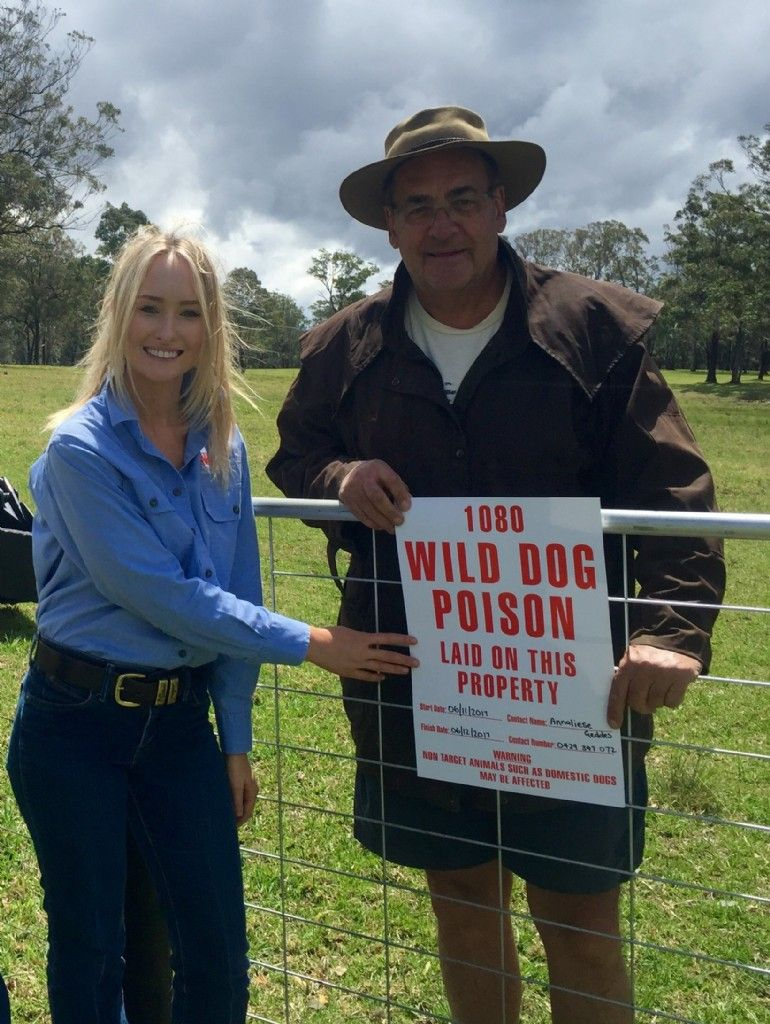 Community Called on to Have Their Say on Pest Animal Management