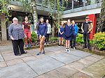 High School students contribute to Katoomba planning
