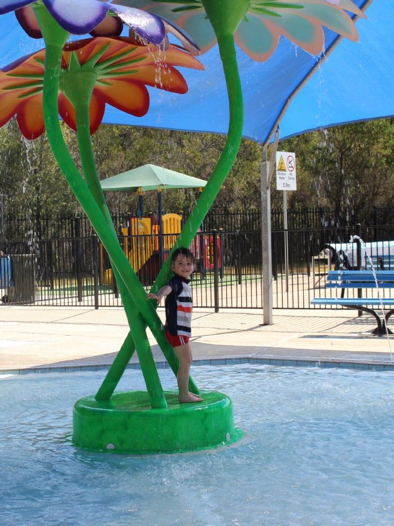 Outdoor Pools Opening for Warmer Weather
