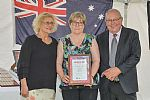 Local Community Achievements Celebrated on Australia Day