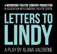 Letters to Lindy - At The Joan