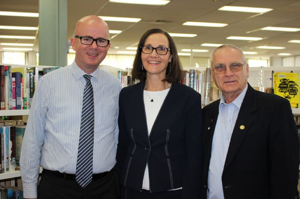 Council Joins Call to Double NSW Government Funding for Libraries