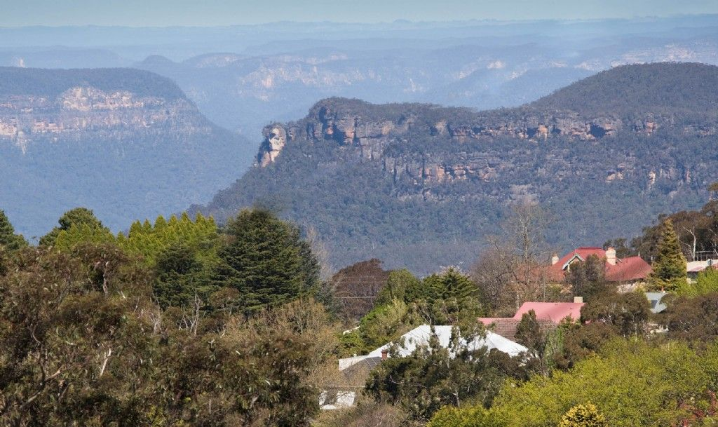 Have Your Say on the Future Land Use and Character of the Blue Mountains