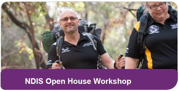 NDIS Open House Workshop to be held in Lawson and Lithgow