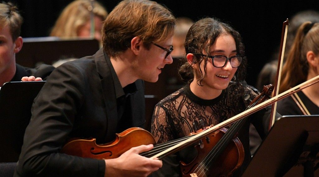 Penrith Youth Orchestra to Perform with Australian Chamber Orchestra