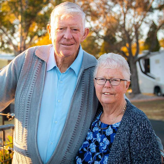 My Health Record Empowering Older Australians to Travel with Peace of Mind