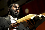 Easter Oratorio Features World-Famous Countertenor Reginald Mobley for Bach Akademie Australia Concerts
