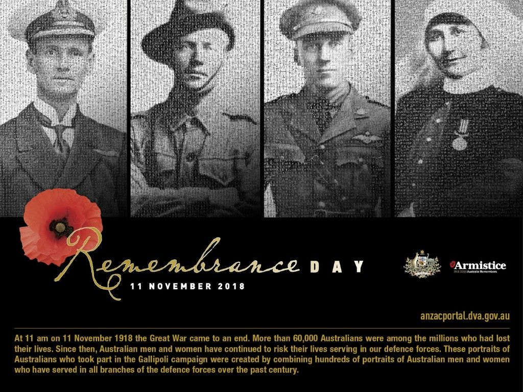 Local Schools Prepare for Remembrance Day with Mail-out