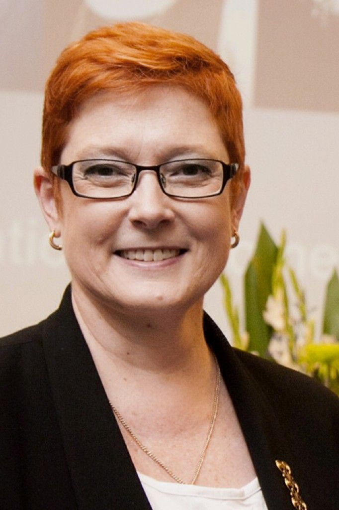 Marise Payne Shares her Opinion on Western Sydney City Deal