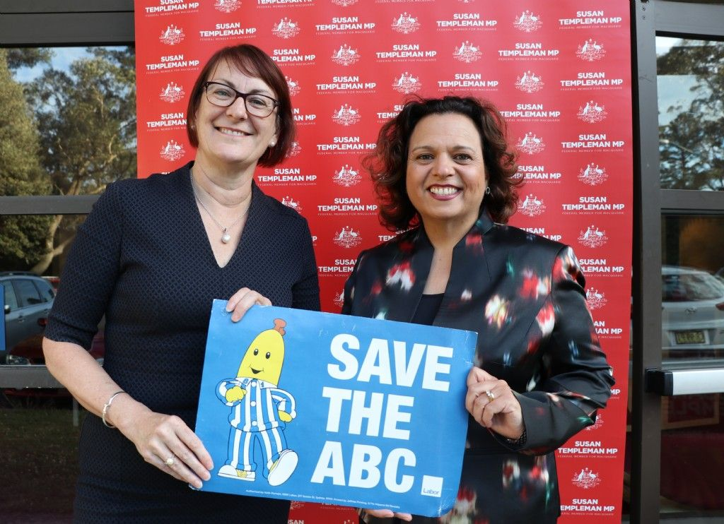 Political Interference a Key Concern at ABC Community Forum