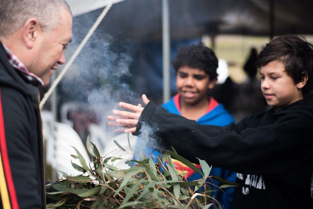 NAIDOC in the Mountains 2017