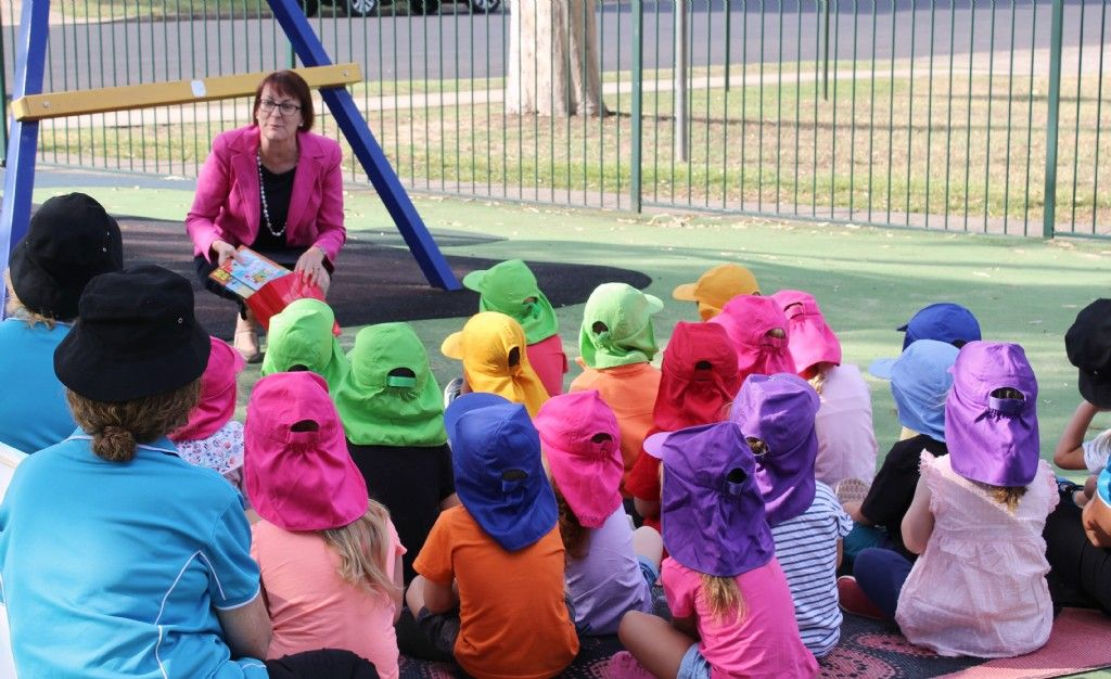 More Than 1,200 Families in Macquarie Worse Off Under Turnbull Government's Child Care Changes