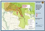 Temporary Closure: Wentworth Falls Walking Tracks, Blue Mountains National Park