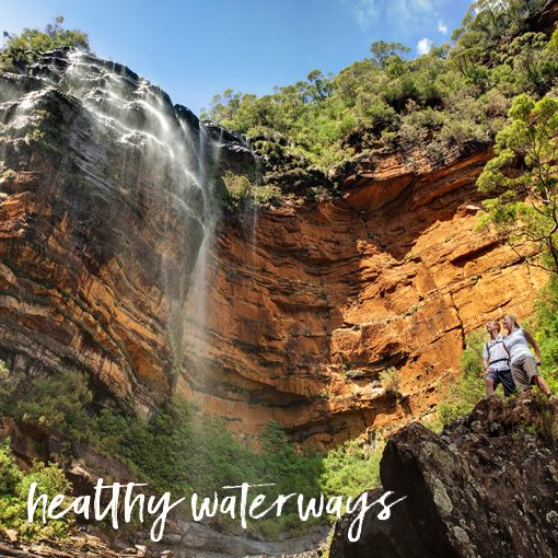 Council seeks Community Responses to Waterways Health Report
