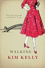 Walking by Kim Kelly – Author Talk and Book Launch at Lithgow Library