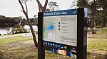 Have Your Say on Wentworth Falls Lake Park Proposals