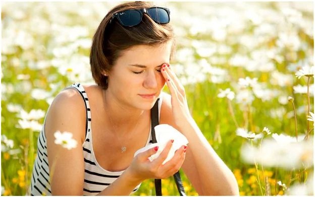 Coping with Spring Asthma and Allergies