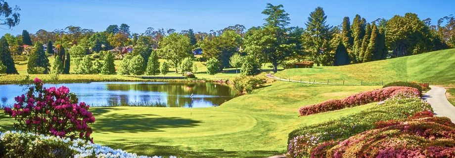 Blackheath Golf Results - 15th August to 18th August 2018