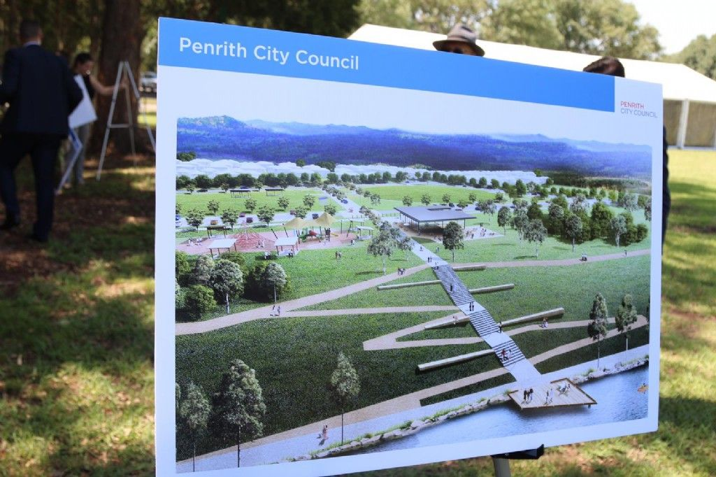 Major Liveability Transformation for Penrith and the Lower Mountains