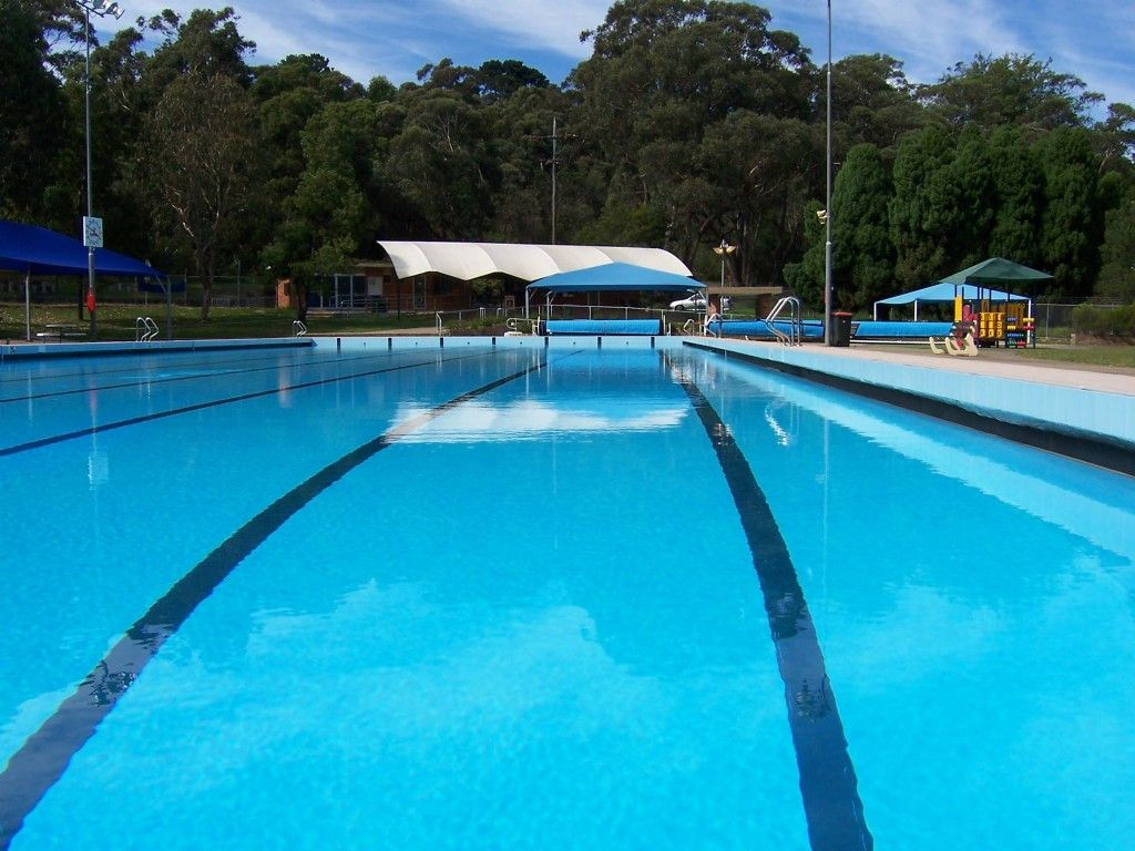2018/2019 Holiday Opening Hours - Blue Mountains Leisure Centres