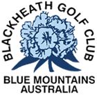 Blackheath Golf Results 31 Jan - 6 Feb
