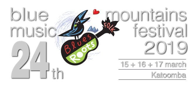 First Artists Announced for the 2019 Blue Mountains Music Festival!