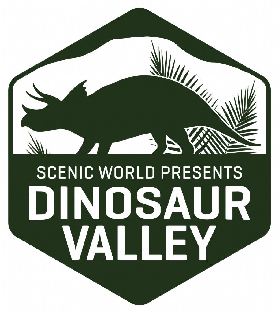 Scenic World Presents Dinosaur Valley - Now Open!