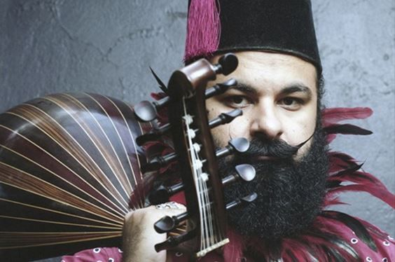 Blue Mountains Theatre Presents Joseph Tawadros Quintet