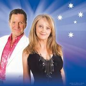 Second Last Show of Morning Melodies Series - Oliva Newton John & Peter Allen Tribute - Nov 28