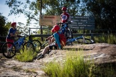 BIKE HIRE @ Blue Mountain Bikes (BMB)