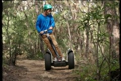 Segway Tours @ Fairmont Resort, Leura