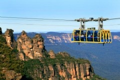 Blue Mountains Tours maximum 11 guests
