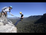 Spectacular Half Day Abseiling